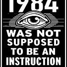 1984 von GKnation