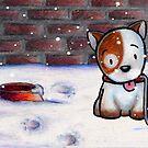 Doggie by Ine Spee