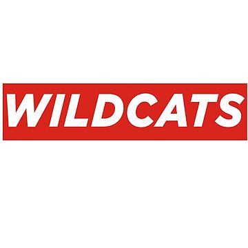 WILDCATS. by mariacarmel-a