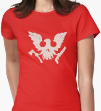 State of Decay Womens Fitted T-Shirt