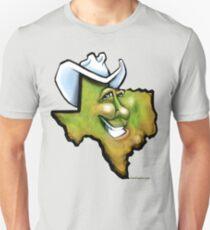 Texas Friendly Unisex T-Shirt