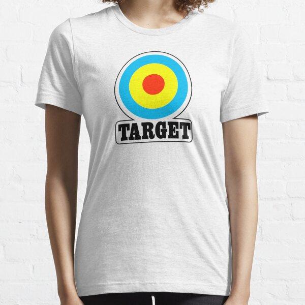 Target books Essential T-Shirt