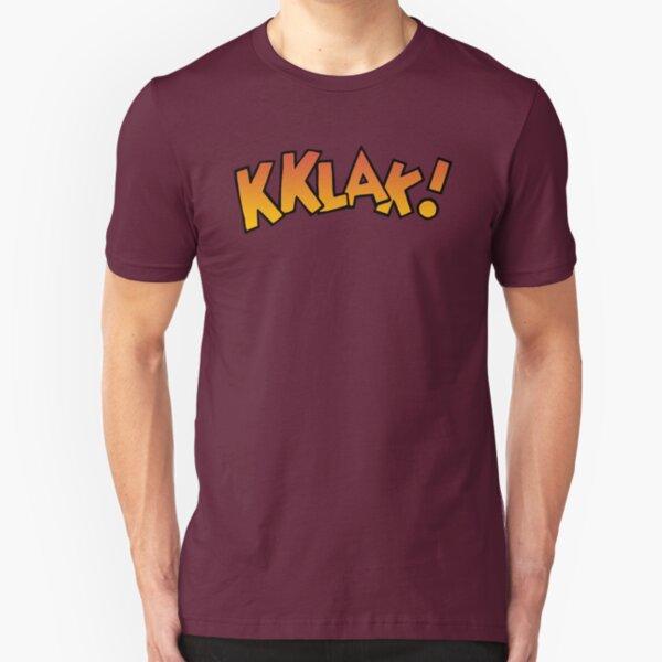 Kklak! Slim Fit T-Shirt