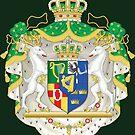 «Reino de Irlanda» de plove526