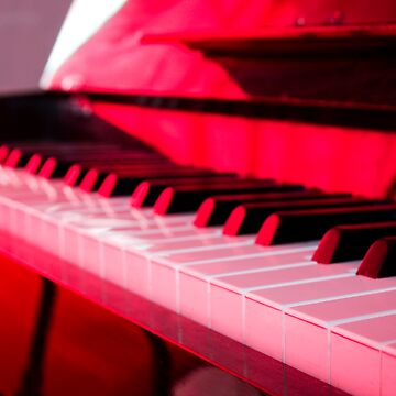 Piano Keys by vddesign