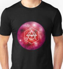 Don Diablo nebula Unisex T-Shirt
