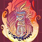 My Little Phoenix by AshenShop