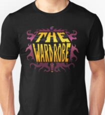 The Wardrobe logo T-Shirt