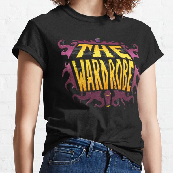 Das Garderobenlogo Classic T-Shirt