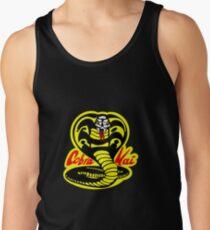 Cobra Kai Dojo Tank Top