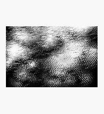 Haptics Photographic Print