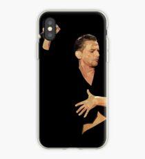 Dave Gahan - Depeche Mode iPhone Case