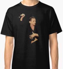 Dave Gahan - Depeche Mode Classic T-Shirt