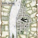 Scott's Landing by S. Ross