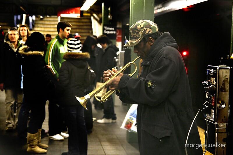 jazz by morgan walker