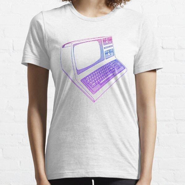 TRS-80 Model III Essential T-Shirt