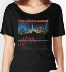 Holiday 80 Women's Relaxed Fit T-Shirt