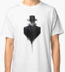 Rorschach Test Classic T-Shirt