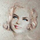 Blue Eyes Blond Crep by AngieBraun