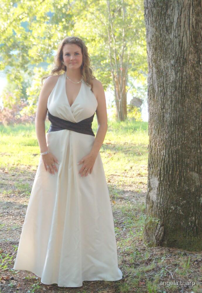 My best friends wedding by angela tharp