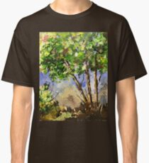 The beauties of Nature Classic T-Shirt