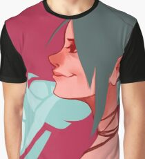 JINX Graphic T-Shirt