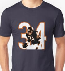 WALTER PAYTON Slim Fit T-Shirt