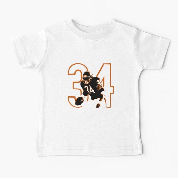 WALTER PAYTON T-shirt bébé