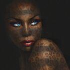 Blue Eyes Dark by AngieBraun