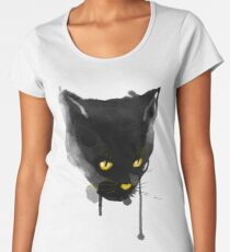 sumi cat Women's Premium T-Shirt