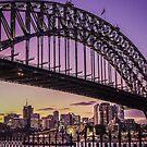 Sydney Brücke von sandyeates