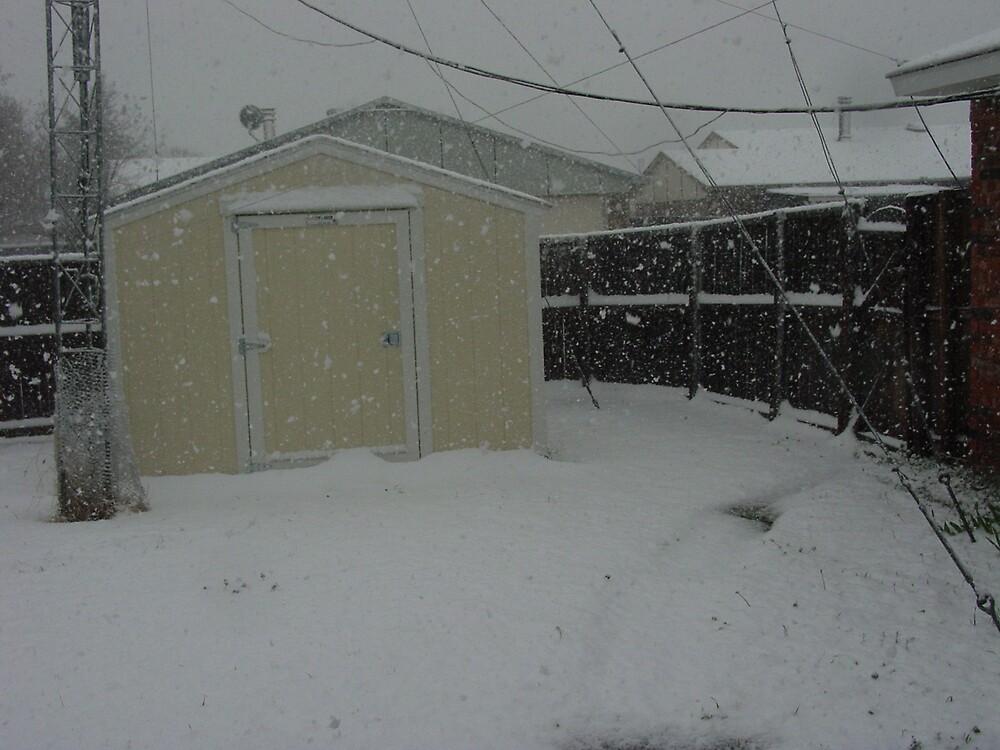 Snow! by Ionn