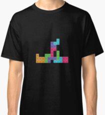 Tetris Is Life. Classic T-Shirt