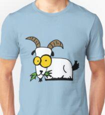 funny goat T-Shirt