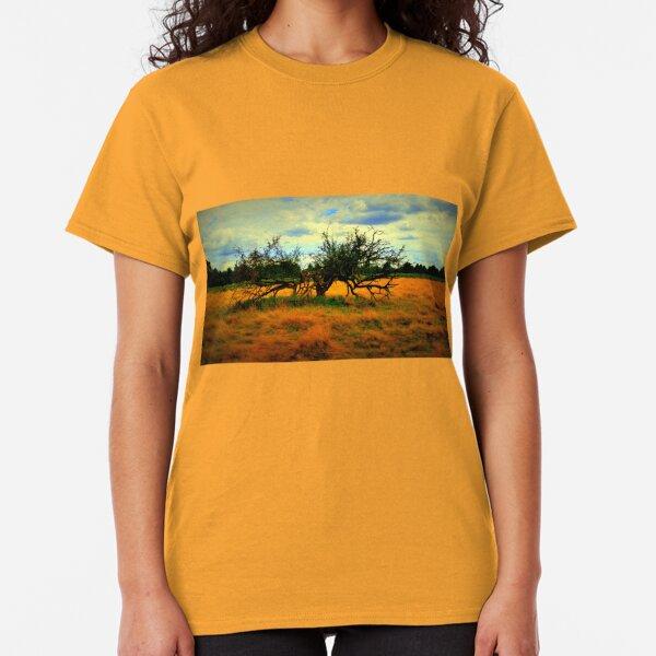 Bushy park tree 2 Classic T-Shirt
