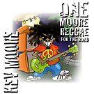 Reggae Spank de Plank front by Kev Moore