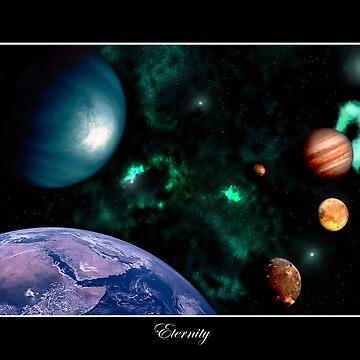 Eternity by anthylorrel