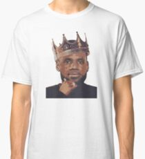 King Lebron James Classic T-Shirt