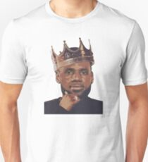 King Lebron James T-Shirt