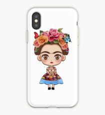 Frida Kahlo For You iPhone Case