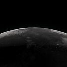 Moon Horizon by Colin Cramm
