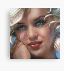 MM 129  Canvas Print