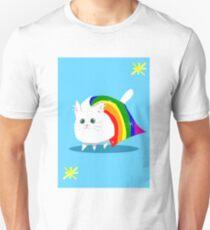 Gay Cat Unisex T-Shirt