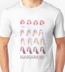 Mamamoo F T-Shirt