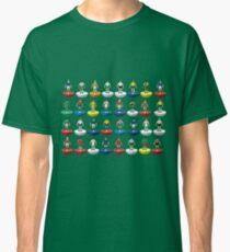 World Subbuteo players Classic T-Shirt