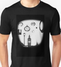 Time After Time Unisex T-Shirt