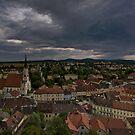 Melk, Austria by Suraj Mathew