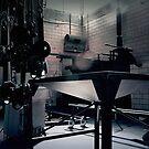 TCM #1 - Slaughterhouse  by Trish Mistric