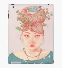 birders iPad Case/Skin