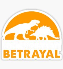 Curse Your Sudden But Inevitable Betrayal : Inspired By Firefly Sticker